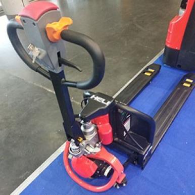 Wózek elektryczny Heli CBD15J-Li